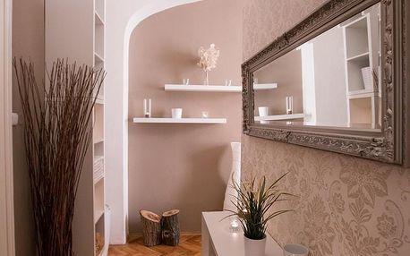 Zdravotní masáž v délce 30 či 60 minut v Praze