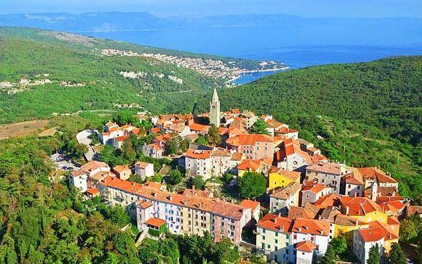 Přírodní perly chorvatské Istrie a Slovinska4