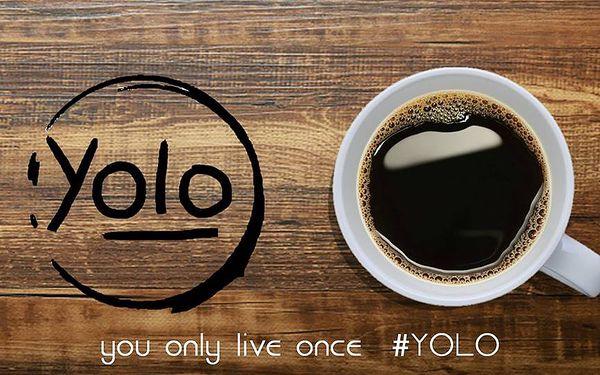 Yolo coffee