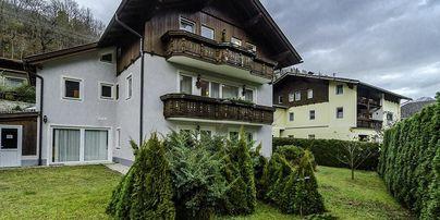 Apartmány Edelweiss