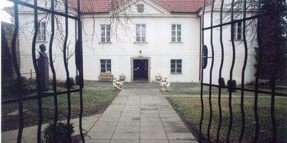 Muzeum T. G. M. Rakovník