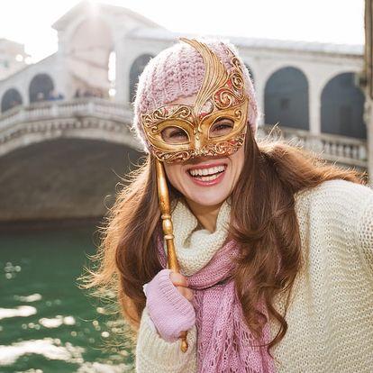 Silvestr v Benátkách a návštěva Lago di Garda a Verony