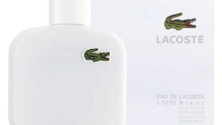 Lacoste Eau De Lacoste L.12.12 Blanc 175 ml toaletní voda pro muže
