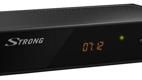 Strong SRT8211, T2, černý