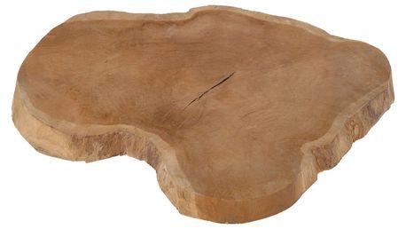 Talíř dekorační masai, 2 cm