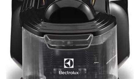 Vysavač podlahový Electrolux SilentPerformer Cyclonic ZSPCGREEN černý/zelený