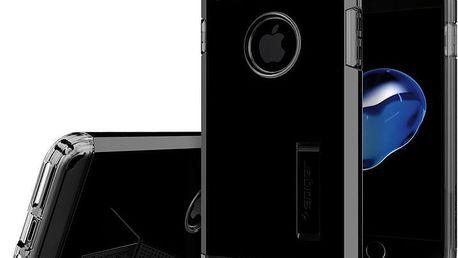 Spigen Tough Armor pro iPhone 7 Plus/8 Plus, jet black - 043CS20852