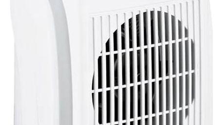 Teplovzdušný ventilátor Concept VT-7010 bílý + Doprava zdarma