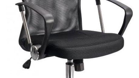 ADK Trade 2279 Kancelářská židle - křeslo ALJAŠKA