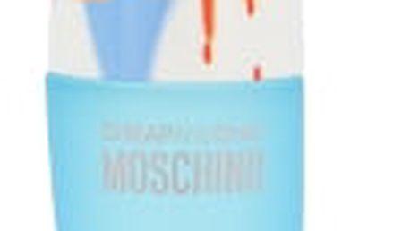 Moschino Cheap And Chic I Love Love 30 ml toaletní voda pro ženy