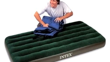 Intex Outdoor Prestige Downy Twin 66967 – 191 x 99 x 22 cm