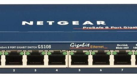 NETGEAR GS108 - GS108GE