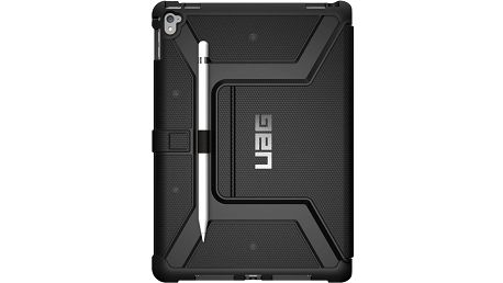UAG Folio case Black - iPad Pro 9.7 - UAG-IPDPRO9.7-BLK