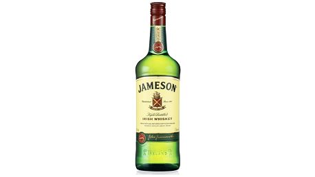 Jameson Irish Whisky 1l 40%