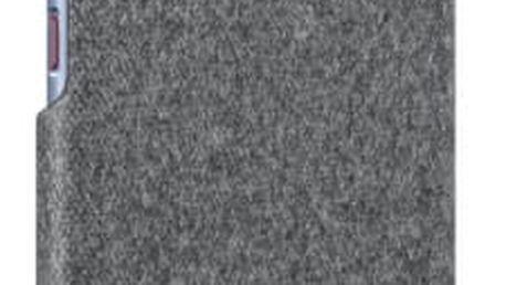 Kryt na mobil Huawei pro P10 Plus - světle šedý (51991883) šedý