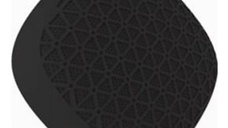 Přenosný reproduktor Niceboy SOUNDgo (Sound-go-bk) černé