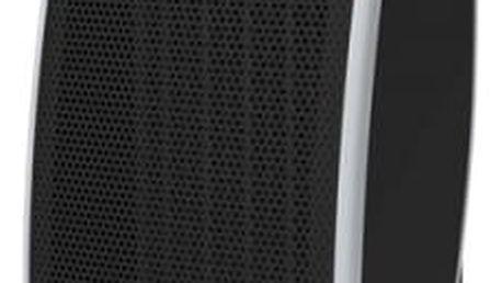Teplovzdušný ventilátor Ardes 4P11 černý