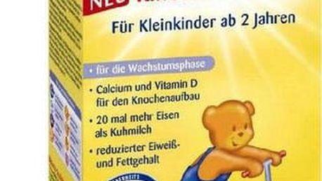 4x BEBIVITA JUNIOR 2+ (500 g) - kojenecké mléko