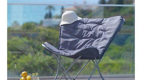 Zahradní židle cesia, 70/82/42 cm