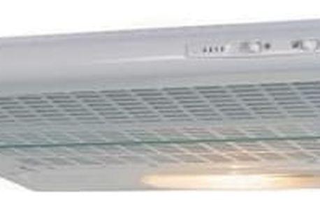 Odsavač par Mora OP 610 W bílý