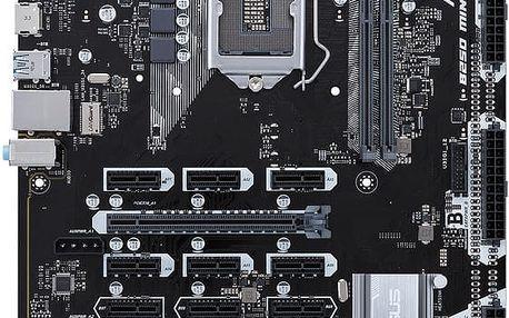 ASUS MINING EXPERT - Intel B250 - 90MB0VY0-M0EAY0