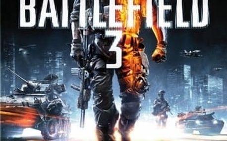 Battlefield 3 - PC - EAPC004083