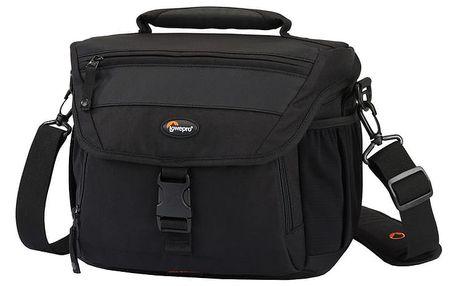 Lowepro Nova 180 AW, Black - E61PLW35256