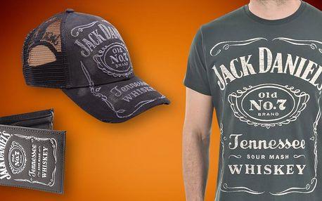 Oficiální kolekce předmětů Jack Daniel's