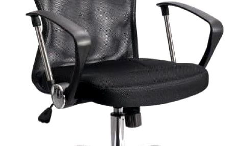 WolgaWave 2279 Kancelářská židle - křeslo ALJAŠKA