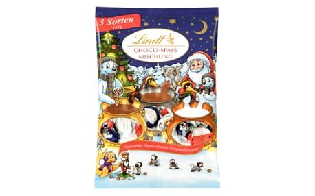 Lindt Children Mix Bag 145g