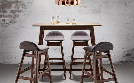 Barová židle enzo, 47/88/51 cm