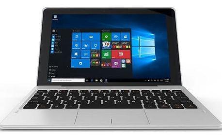 Dotykový tablet Umax VisionBook 9Wi Pro (UMM200V9C) černý/stříbrný + DOPRAVA ZDARMA