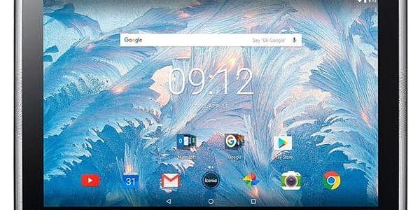 Dotykový tablet Acer One 10 (B3-A40-K7T9) (NT.LDUEE.004) černý Software F-Secure SAFE 6 měsíců pro 3 zařízení v hodnotě 999 Kč + DOPRAVA ZDARMA