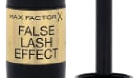Max Factor False Lash Effect 13,1 ml řasenka pro ženy Black