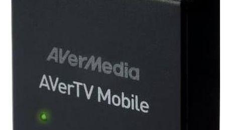 AVerMedia AVerTV Mobile EW330 pro iOS, externí tuner - 61EW3300A0AB