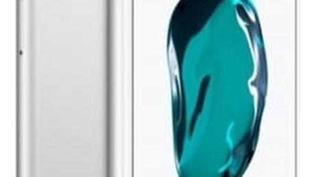 Mobilní telefon Apple Plus 256 GB - Silver (MN4X2CN/A)