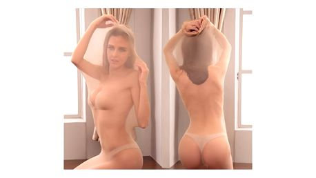 Sexy oblek na BDSM