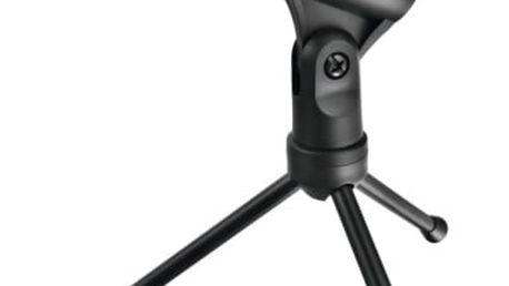 Mikrofon Trust Starzz All-round (21671) černý