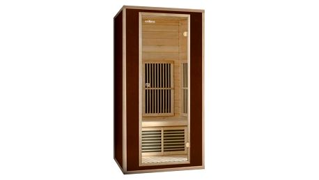 Infra sauna Goddess SPLIT1B Relaxační balíček k infrasaunám + Doprava zdarma