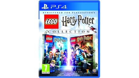 LEGO Harry Potter Collection (PS4)