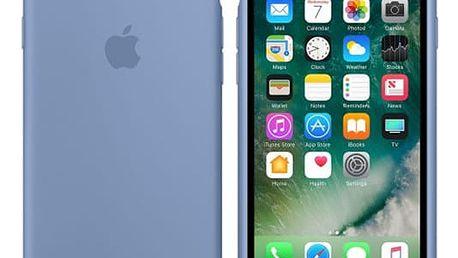 Apple iPhone 7/8 Silicone Case, Azure - MQ0J2ZM/A
