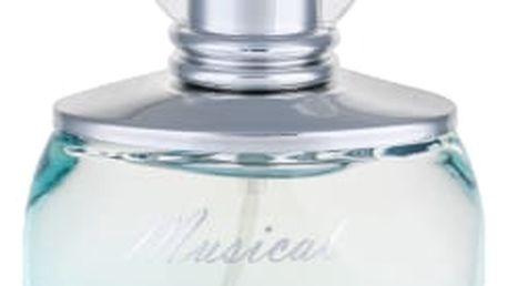 Madonna Nudes 1979 Musical 100 ml parfémovaná voda pro ženy