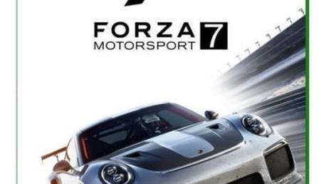 Hra Microsoft Forza Motorsport 7 (GYK-00022)