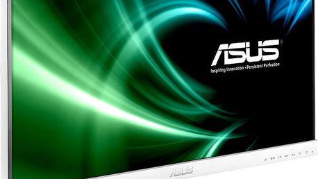 """ASUS VX239H-W - LED monitor 23"""" - 90LM00F2-B01670"""