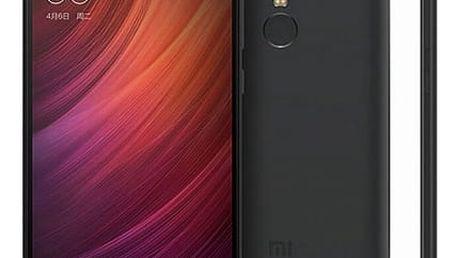 Mobilní telefon Xiaomi Redmi Note 4 64 GB CZ LTE (PH3422) černý