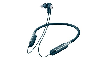 Sluchátka Samsung U Flex Bluetooth (EO-BG950CLEGWW) modrá