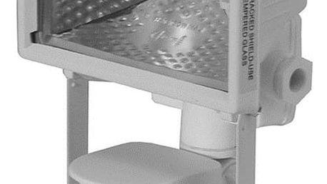 VANA S venkovní reflektorové svítidlo se senzorem bílá, Panlux