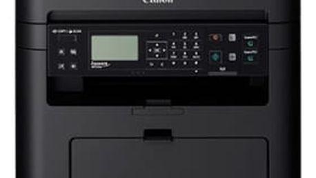Tiskárna multifunkční Canon MF232w (1418C043) černá