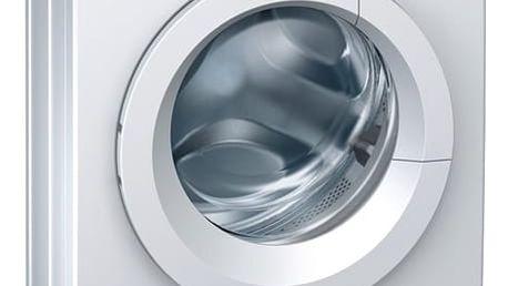 Automatická pračka Gorenje W 6543/S bílá + DOPRAVA ZDARMA