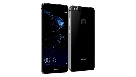 Mobilní telefon Huawei P10 Lite Dual SIM (SP-P10LITEDSBOM) černý + DOPRAVA ZDARMA